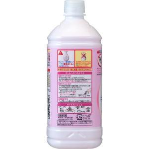 キレイキレイ 薬用泡ハンドソープ シトラスフルーティの香り 詰替用 800ml 泡タイプ ライオン|y-lohaco|03