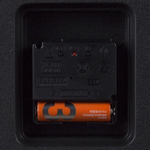 ノア精密 大型サイズ ウェーブ420 電波 掛...の詳細画像2