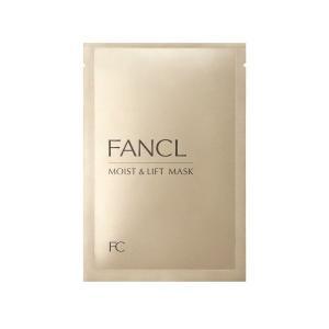 FANCL(ファンケル) モイスト&リフトマスク 28mL×6枚|y-lohaco