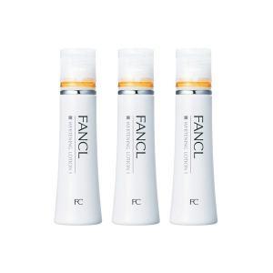 FANCL(ファンケル) ホワイトニング 化粧液 I さっぱり医薬部外品 30mL 3本セット|y-lohaco