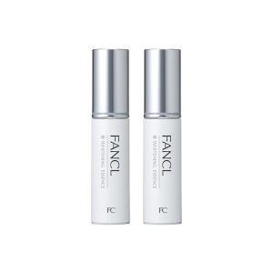 FANCL(ファンケル) ホワイトニング エッセンス医薬部外品 18mL 2本セット|y-lohaco