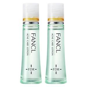 FANCL(ファンケル) アクネケア 化粧液 医薬部外品 30mL 2本セット|y-lohaco