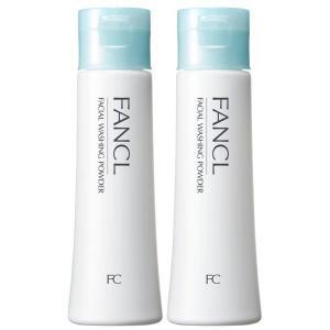 FANCL(ファンケル) FANCL(ファンケル) 洗顔パウダー 50g 2本セット|y-lohaco