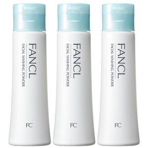 FANCL(ファンケル) 洗顔パウダー 50g 3本セット|y-lohaco