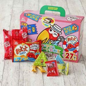 森永おかしなお菓子屋さん キョロちゃんアソートボックス 1箱