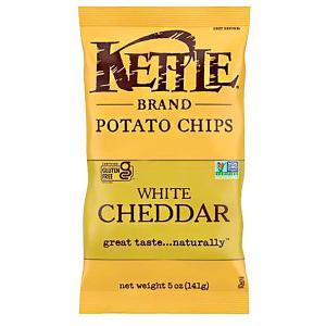 ケトル ポテトチップ ニューヨーク チェダー KTL02005 1袋