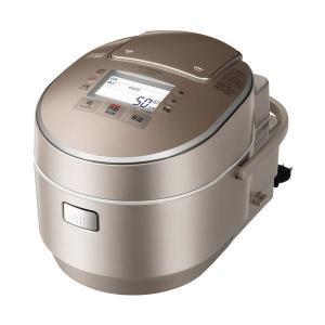 炊飯器 日立 打込み鉄釜 ふっくら御膳 RZ-VW3000M N5.5合シャンパン 圧力スチーム IH y-lohaco