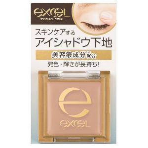 サナ excel(エクセル) アイシャドウベース 常盤薬品工業