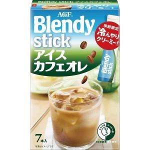 インスタントコーヒースティックコーヒー味の素AGF ブレンデ...