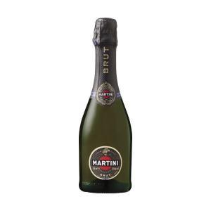 マルティーニ ブリュット 375ml 1本  スパークリングワイン|LOHACO PayPayモール店