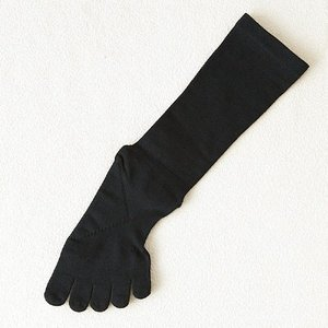 TABIO SPORTS(タビオスポーツ)forビジネス 5本指 紳士靴下 25-27cm ノウコン Tabio(タビオ)|y-lohaco