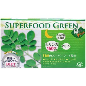 夜遅いごはんでもダイエット スーパーフード グ...の関連商品2