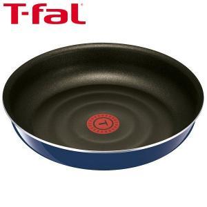 T-fal(ティファール)インジニオ・ネオ グランブルー・プレミア フライパン26cm ガス火専用 L61405|y-lohaco