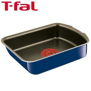 T-fal(ティファール)インジニオ・ネオグランブルー・プレミア エッグロースター(卵焼きパン)ガス...