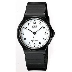 腕時計 カシオ MQ-24-7BLLJF スタンダードウォッチ