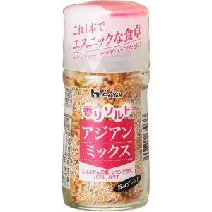 アウトレットハウス食品 香りソルト アジアンミックス 1本(58g)|y-lohaco