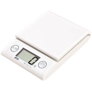 エー・アンド・デイ ホームスケール2kg 1台|y-lohaco