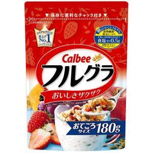 カルビー フルグラ 180g 1袋|y-lohaco