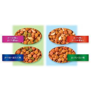 銀のスプーン 三ツ星グルメ 猫用お魚レシピ4種のアソート 200g(20g×10袋) 3個 国産 ユニ・チャーム y-lohaco 04