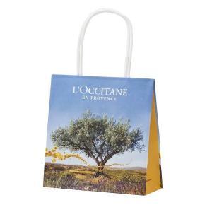 L'OCCITANE(ロクシタン) ペーパーバッグ XS|y-lohaco