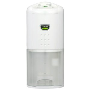 CORONA コンプレッサー式 衣類乾燥除湿機 白 CD-P6317(W) コロナ y-lohaco