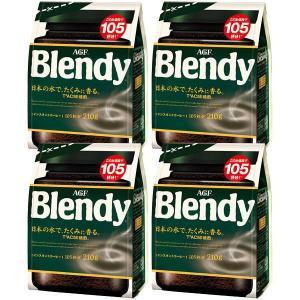 インスタントコーヒー味の素AGF ブレンディ 1セット(21...