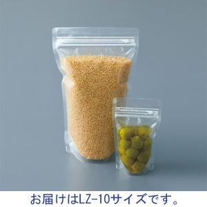 生産日本社 ラミジップ 透明タイプ チャック袋...の関連商品8