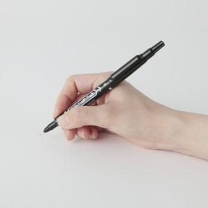 マッキー 細字/極細 黒 10本 油性ペン ゼブラ y-lohaco 06