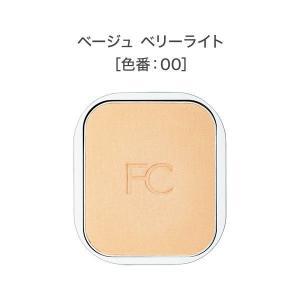 FANCL(ファンケル) パウダーファンデーション ブライトアップUV レフィル 00(ベージュ ベリーライト) 8.5g SPF30・PA+++|y-lohaco