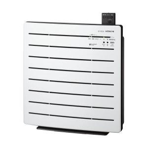 日立 空気清浄機 クリエア ホワイト 〜15畳 PM2.5対応 EP-MZ30 W 1台 HITAC...