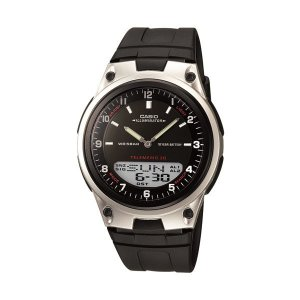 腕時計 カシオ AW-80-1AJF スタンダードウォッチ 1個|y-lohaco