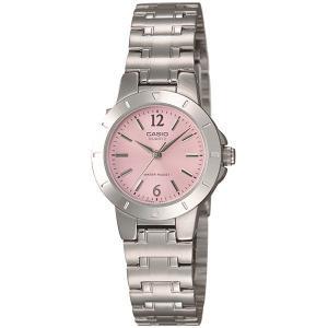 腕時計 カシオ LTP-1177A-4A1JF スタンダードウォッチ 1個|y-lohaco