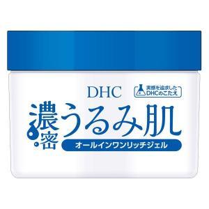 アウトレットDHC(ディーエイチシー) 濃密うるみ肌 オールインワンリッチジェル 120g|y-lohaco|02