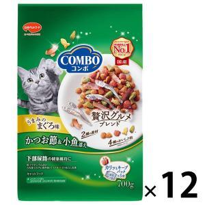 箱売り COMBO(コンボ)猫用 まぐろ味・か...の関連商品7