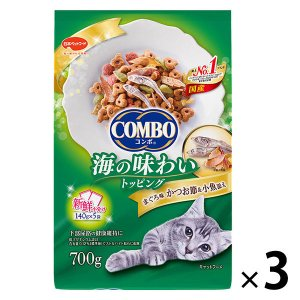 コンボ(COMBO)猫用 まぐろ味・かつおぶし...の関連商品8