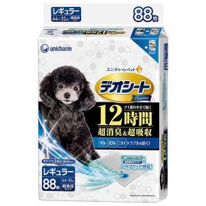 デオシート プレミアム レギュラー 88枚入 1袋 ユニ・チャーム