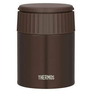 アウトレット サーモス(THERMOS) 真空断熱スープジャー JBQ-400 モカ JBQ-400...