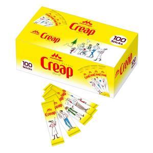 クリープ スティック 3g 1箱(100本入)コーヒーミルク