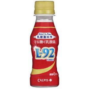 カルピス 守る働く乳酸菌 100ml 1箱(30本入)