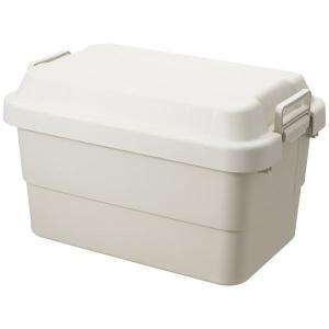 無印良品 ポリプロピレン頑丈収納ボックス・大 約50L 37525986 1個 良品計画