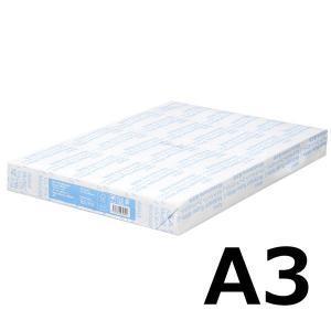 コピー用紙 マルチペーパー スーパーホワイトJ A3 1冊(500枚入) 高白色 国内生産品 アスク...