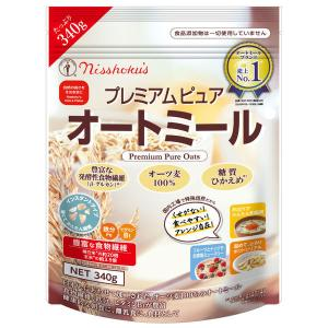 日本食品製造 プレミアムピュアオートミール 3...の関連商品1