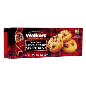 ウォーカー チョコチップ ショートブレッド 175g 1個