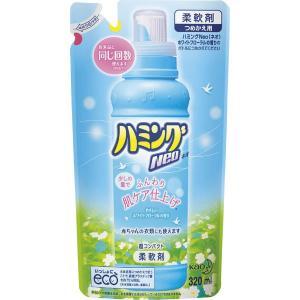 花王 ハミングNeo 柔軟剤 ホワイトフローラ...の関連商品6