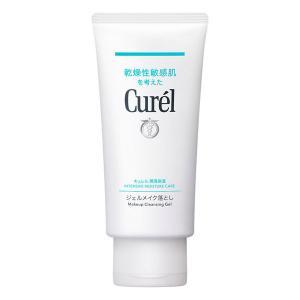 Curel(キュレル) ジェルメイク落とし 130g 花王
