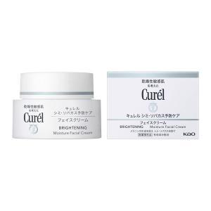 Curel(キュレル) 美白クリーム 40g 花王 I5MmU4MzAx