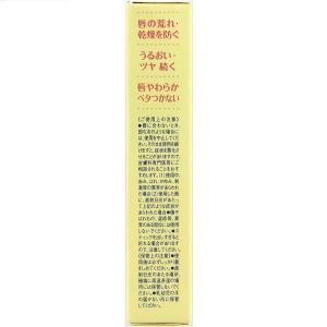 DHC(ディーエイチシー) 薬用リップクリーム 1.5g|y-lohaco|04