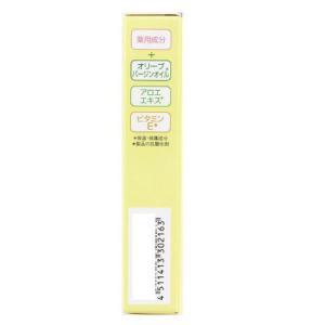 DHC(ディーエイチシー) 薬用リップクリーム 1.5g|y-lohaco|05