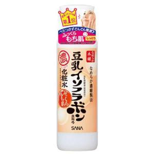 サナ なめらか本舗 しっとり化粧水 NA 200ml 常盤薬品工業