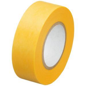 「現場のチカラ」マスキングテープ 18mm 1パック(7巻入) カモ井加工紙|LOHACO PayPayモール店